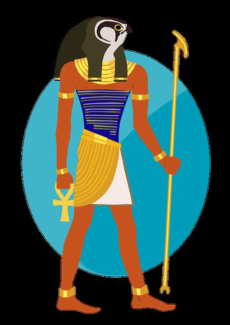 тот египет хороскоп