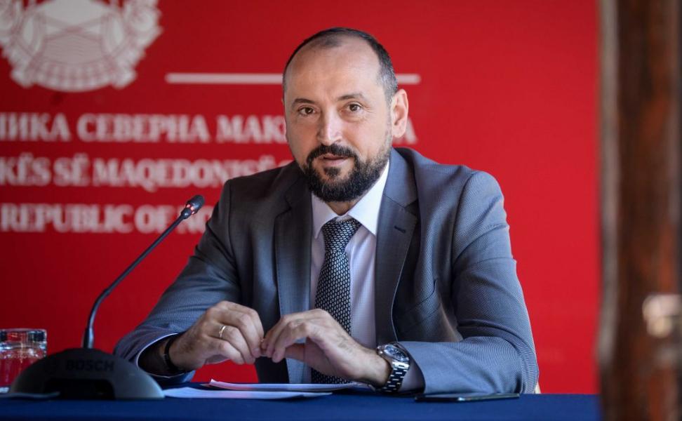 Фатмир Битиќи
