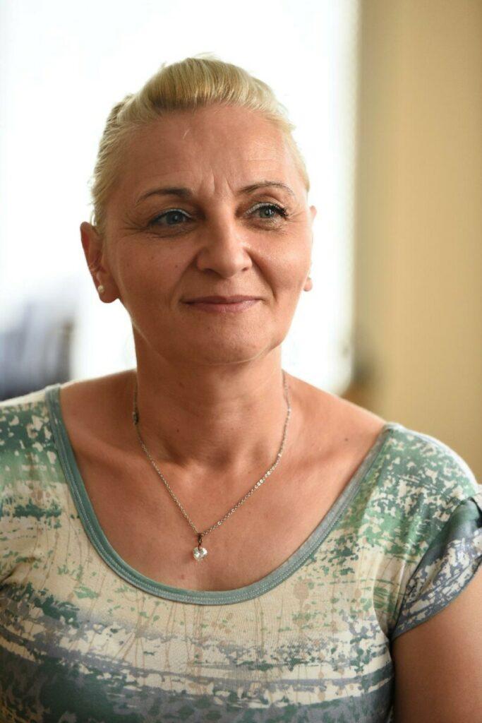 Маја Стефаноска