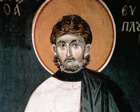 Светиот маченик Евпл