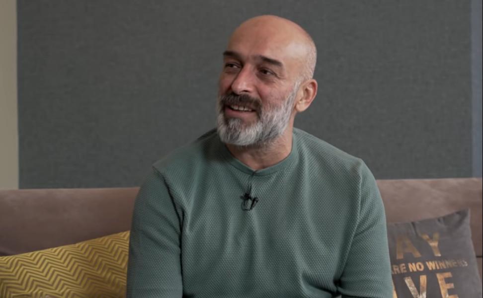 Тони Михајловски