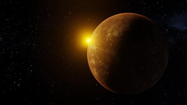 хороскоп вага меркур