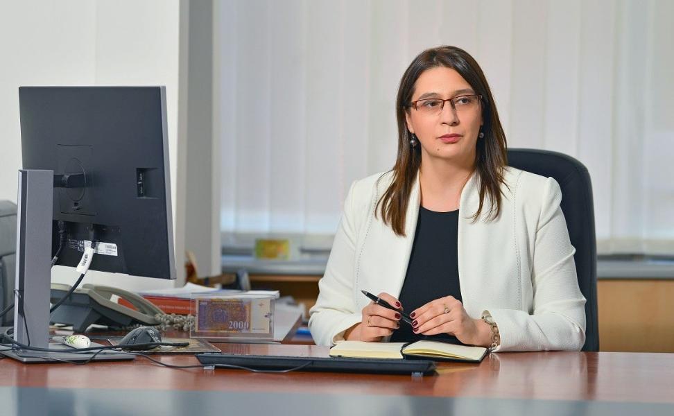 Ана Митреска