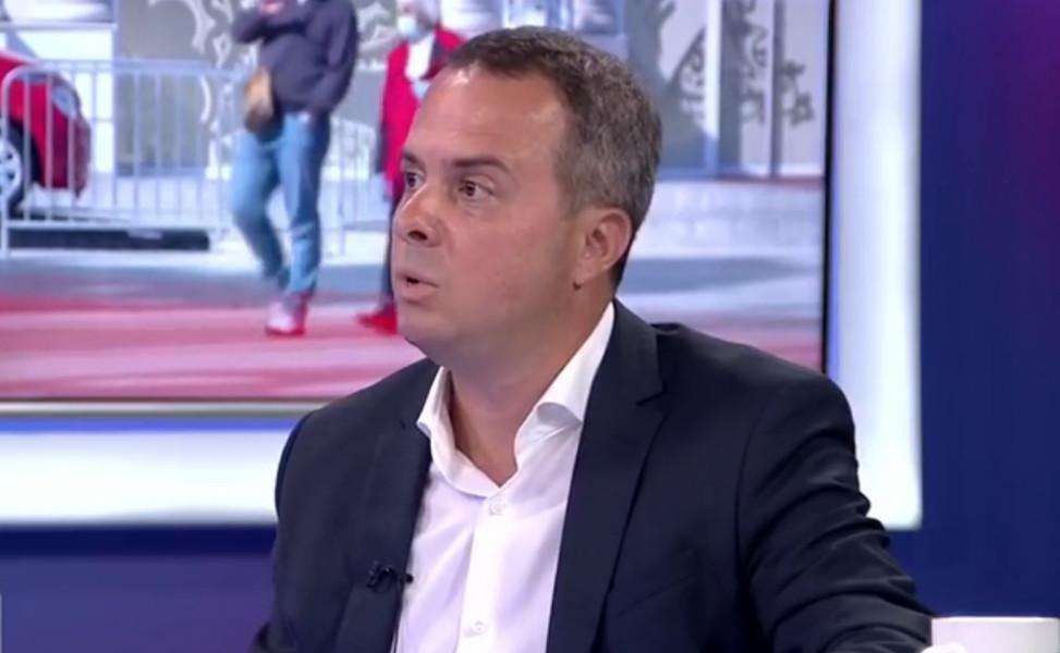 Горан Герасимовски