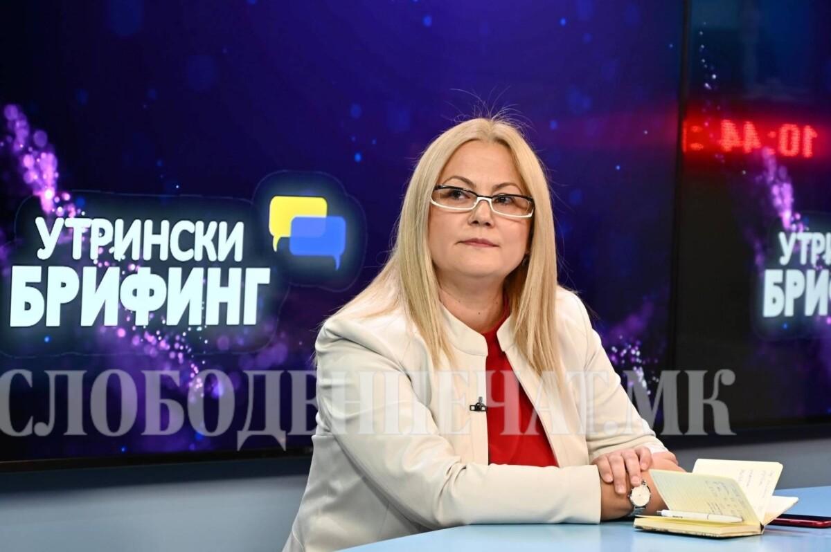 Dafina Jovanoska-Stojanovska