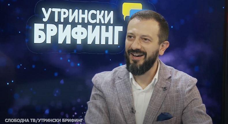 д-р александар митов