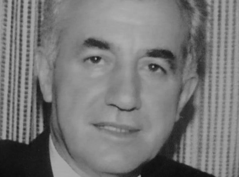 Илија Цветаноски
